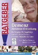 Cover-Bild zu Demenz (eBook) von Kubny-Lüke, Beate