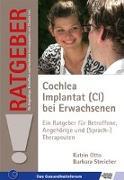 Cover-Bild zu Cochlea Implantat (CI) bei Erwachsenen von Otto, Katrin