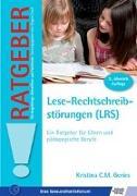 Cover-Bild zu Lese-Rechtschreibstörungen (LRS) von Geries, Kristina C