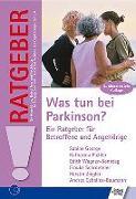 Cover-Bild zu Was tun bei Parkinson? von George, Sabine