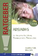 Cover-Bild zu Ads /Adhs (eBook) von Völkel-Halbrock, Dina