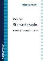 Cover-Bild zu Stomatherapie von Esch, Marie