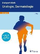 Cover-Bild zu Endspurt Klinik Skript 11: Urologie, Dermatologie (eBook)