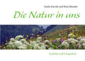 Cover-Bild zu Die Natur in uns (eBook) von Rüsseler, Brita