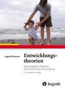 Cover-Bild zu Entwicklungstheorien von Flammer, August
