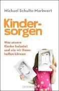 Cover-Bild zu Kindersorgen von Schulte-Markwort, Michael