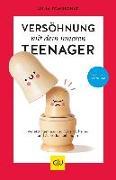 Cover-Bild zu Versöhnung mit dem inneren Teenager von Tomuschat, Julia