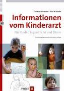 Cover-Bild zu Informationen vom Kinderarzt von Baumann, Thomas