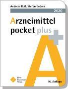 Cover-Bild zu Arzneimittel pocket plus 2020 von Ruß, Andreas (Hrsg.)