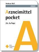 Cover-Bild zu Arzneimittel pocket 2020 von Ruß, Andreas