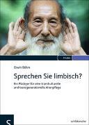 Cover-Bild zu Sprechen Sie limbisch? von Böhm, Erwin