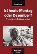 Cover-Bild zu Ist heute Montag oder Dezember / Verwirrt nicht die Verwirrten. Böhm-Paket von Böhm, Erwin