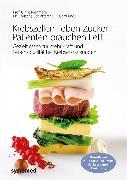 Cover-Bild zu Krebszellen lieben Zucker - Patienten brauchen Fett (eBook) von Kämmerer, Ulrike