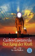 Cover-Bild zu Der Ring der Kraft von Castaneda, Carlos