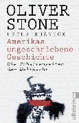 Cover-Bild zu Stone, Oliver: Amerikas ungeschriebene Geschichte (eBook)
