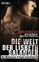 Cover-Bild zu Burstein, Dan: Die Welt der Lisbeth Salander