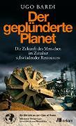 Cover-Bild zu Bardi, Ugo: Der geplünderte Planet