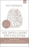 Cover-Bild zu Kurzweil, Ray: Die Intelligenz der Evolution (eBook)