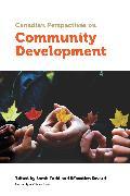 Cover-Bild zu Todd, Sarah (Hrsg.): Canadian Perspectives on Community Development (eBook)