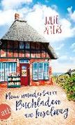 Cover-Bild zu Peters, Julie: Mein wunderbarer Buchladen am Inselweg
