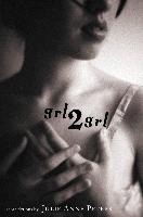 Cover-Bild zu Peters, Julie Anne: grl2grl (eBook)
