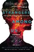 Cover-Bild zu Armstrong, Kelley: Strangers Among Us: Tales of the Underdogs and Outcasts (Laksa Anthology Series: Speculative Fiction) (eBook)