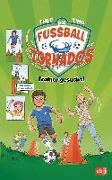 Cover-Bild zu THiLO: Die Fußball-Tornados - Trainer gesucht!