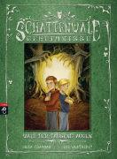 Cover-Bild zu Chapman, Linda: Schattenwald-Geheimnisse - Wald der tausend Augen