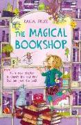 Cover-Bild zu The Magical Bookshop von Frixe, Katja