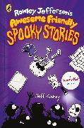 Cover-Bild zu Kinney, Jeff: Rowley Jefferson's Awesome Friendly Spooky Stories