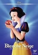 Cover-Bild zu Blanche Neige et les sept Nains - les Classiques 1