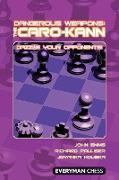 Cover-Bild zu Emms, John: Dangerous Weapons: The Caro-Kann