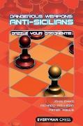 Cover-Bild zu Emms, John: Anti-Sicilians
