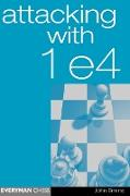 Cover-Bild zu Emms, John: Attacking with 1e4