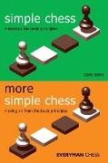 Cover-Bild zu Emms, John: Simple and More Simple Chess
