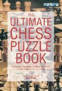 Cover-Bild zu Emms, John: The Ultimate Chess Puzzle Book