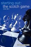Cover-Bild zu Emms, John: Starting Out: The Scotch Game