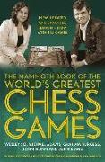 Cover-Bild zu So, Wesley: The Mammoth Book of the World's Greatest Chess Games