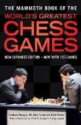 Cover-Bild zu Emms, John: Mammoth Book of the World's Greatest Chess Games (eBook)