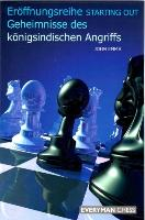 Cover-Bild zu Emms, John: Geheimnisse des königsindischen Angriffs
