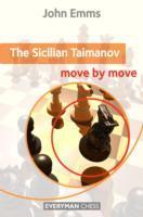 Cover-Bild zu Emms, John: The Sicilian Taimanov: Move by Move
