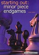 Cover-Bild zu Emms, John: Starting Out: Minor Piece Endgames