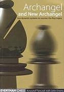 Cover-Bild zu Panczyk, Krzysztof: Archangel and New Archangel