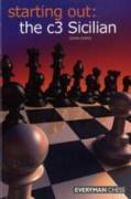 Cover-Bild zu Emms, John: The c3 Sicilian