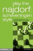 Cover-Bild zu Emms, John: Play the Najdorf