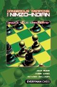 Cover-Bild zu Emms, John: The Nimzo-Indian