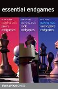 Cover-Bild zu Flear, Glenn: Essential Endgames