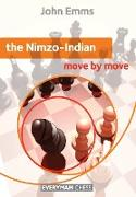 Cover-Bild zu Emms, John: The Nimzo-Indian: Move by Move