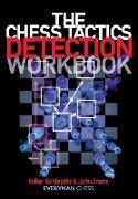 Cover-Bild zu Schleputz, Volker: The Chess Tactics Detection Workbook