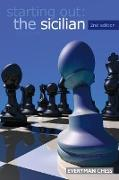 Cover-Bild zu Emms, John: Starting Out: The Sicilian, 2nd Edition